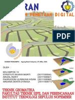 LAporan praktikum pemetaan digital
