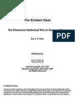 Retic - The Einstein Hoax