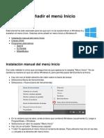 Windows 8 Anadir El Menu Inicio 9672 Mhdgar