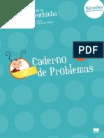 Caderno de Problemas 3ºA (Mundo Da Caroch.)(1)
