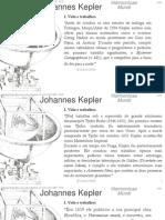 Introdução - Johannes Kepler