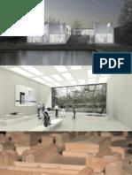 New Bauhaus Museum in Weimar -Johann Bierkandt