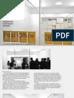 Post Office Documentation