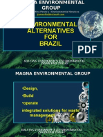 Magna Environmental Group