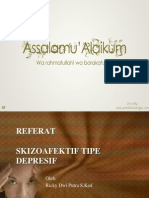 REFERAT Skizoafektif Tipe Depresif FIX