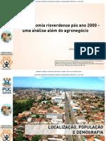 APRESENTACAO RIO VERDE