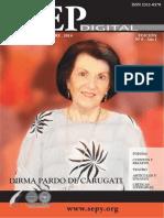 SEP DIGITAL - DICIEMBRE 2014 - EDICION 6 - AÑO 1 - PORTALGUARANI