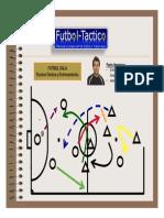 Principios Tacticos Del Futbol Sala
