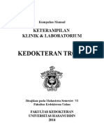 Manual Csl Tropis 2014