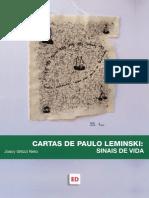 Cartas de Paulo Leminski