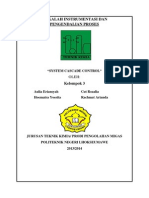 MAKALAH INSTRUMENTASI DAN PENGENDALIAN PROSES (CASCADE CONTROL).docx