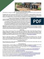 Jumaa Prayer Bulletin 12 December 2014