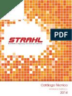 Catálogo Strahl