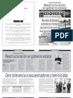 Diario El mexiquense 11 Diciembre 2014