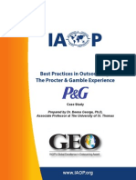 Best Practices in Outsourcing - The P&G Experience.pdf