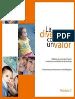 JUNJI La Diversidad Como Un Valor