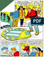 Archie Comics - Happy Troubles