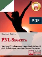 PNL Segreta