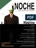 Revista DIA y NOCHE 3 - AÑO IV - MAYO 2009 - PORTALGUARANI