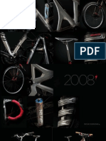 2008 Specialized Bicycle Catalog