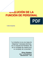 Evolucion Funcion Personal 09-12