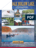 Dale Hollow Lake Visitor Guide 2010