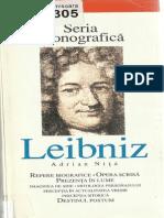 Adrian Nita Leibniz Paideia (1998)