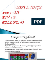 ICT Input Output Devices 12.ppt