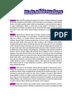 Resumen de AdiósMuñeca