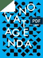 De innovatieagenda van de Nederlandse openbare bibliotheken