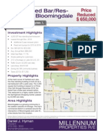 Commercial Property at Bloomingdale-170 E Lake