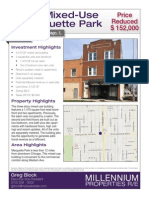 Commercial Property at 2418 W Marquette