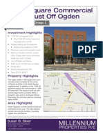 Commercial Property at 636 N Racine