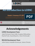 2014 12 03 - LOINC Introduction