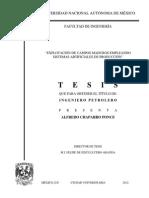 Tesis Explotación de Campos Maduros Empleando Sistemas Artificiales de Producción.pdf