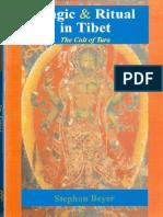 The Cult of Tara Magic and Ritual in Tibet
