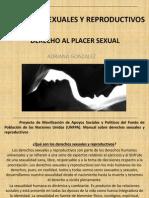 Derecho Al Placer Sexual