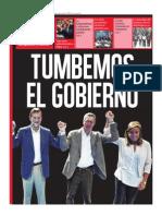 En Lucha Diciembre Enero 2014-2015 Nº39
