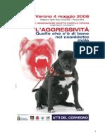 Atti Convegno 2008