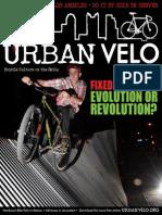 Revista  - Urbanvelo 21 - Usa