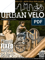 Revista - Urbanvelo 23 - Usa