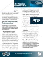 Best Practices Datasheets