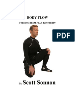 Body Flow Book