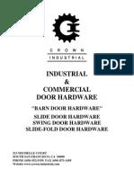 Industrial Hardwarecat