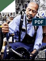 Revista - urbanvelo 31 - Usa