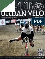 revista - Urbanvelo 32 - Usa