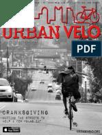 Revista - urbanvelo 35 - Usa