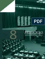 REVISTA HEMICICLO N°8