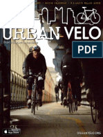 Revista - urbanvelo 36. - Usa
