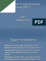 evaluasi-proyek pertmuan3